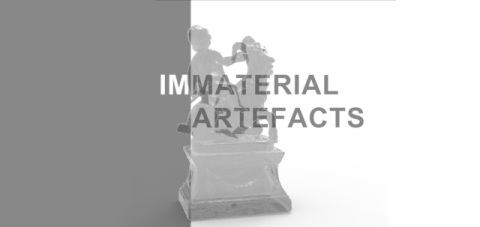 (Im)material Artefacts