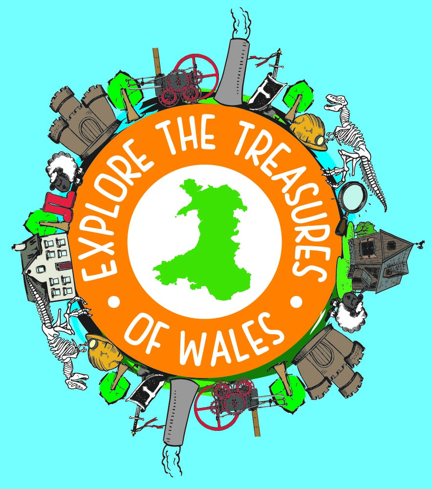 Explore The Treasures Of Wales National Museum Wales