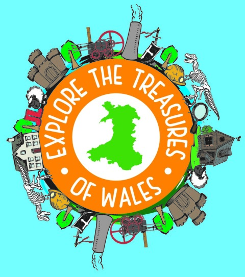 Explore the treasures of Wales