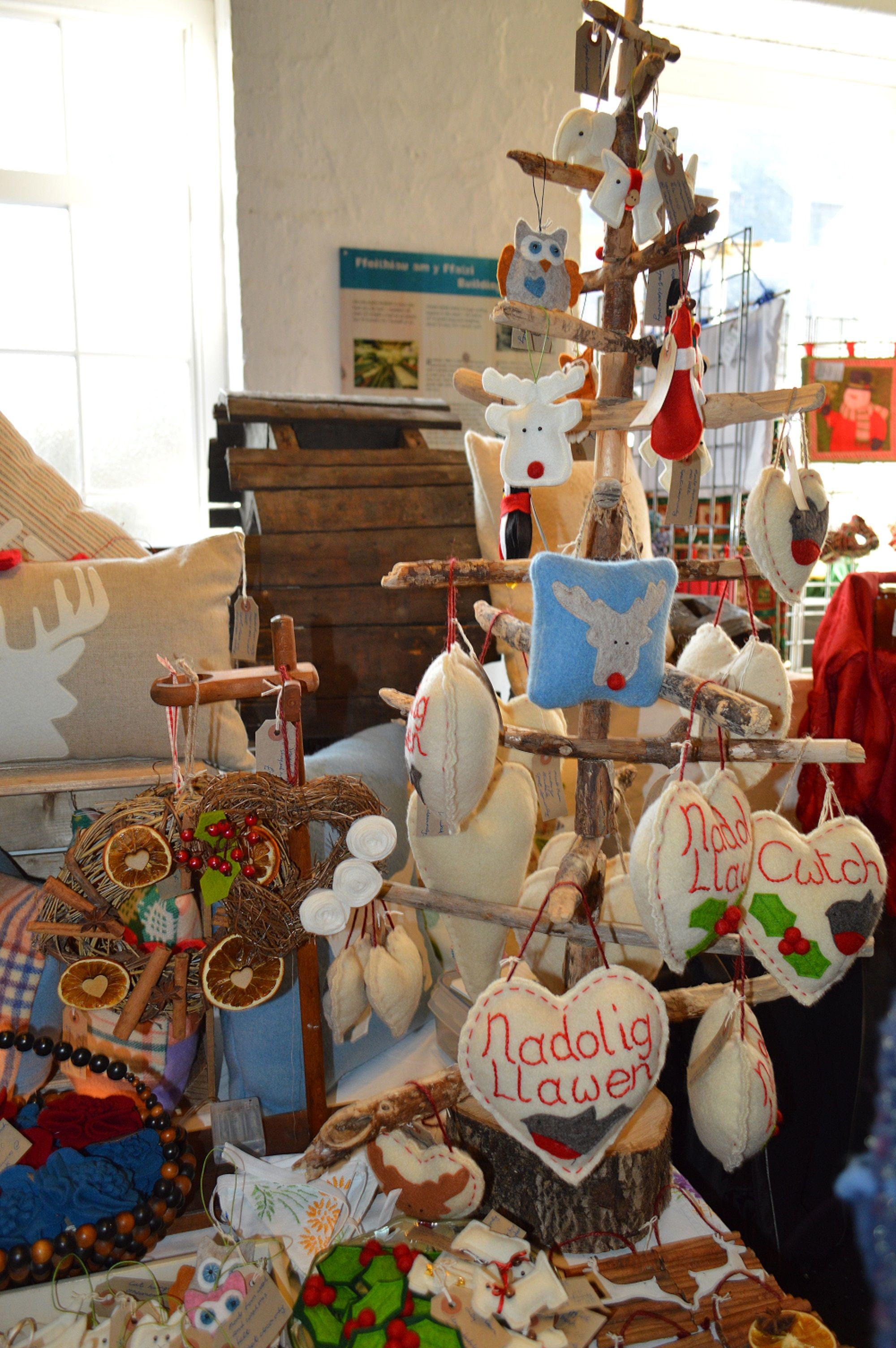 holiday craft fair ideas craft fair national museum wales 4673