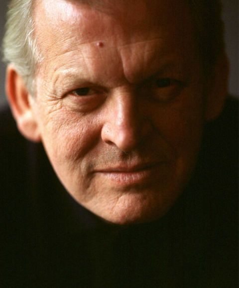 photo: Sir Thomas Allen