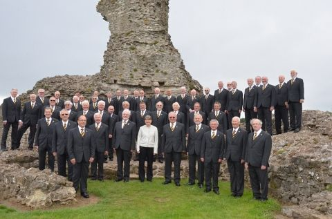 Image: Male Voice Choir
