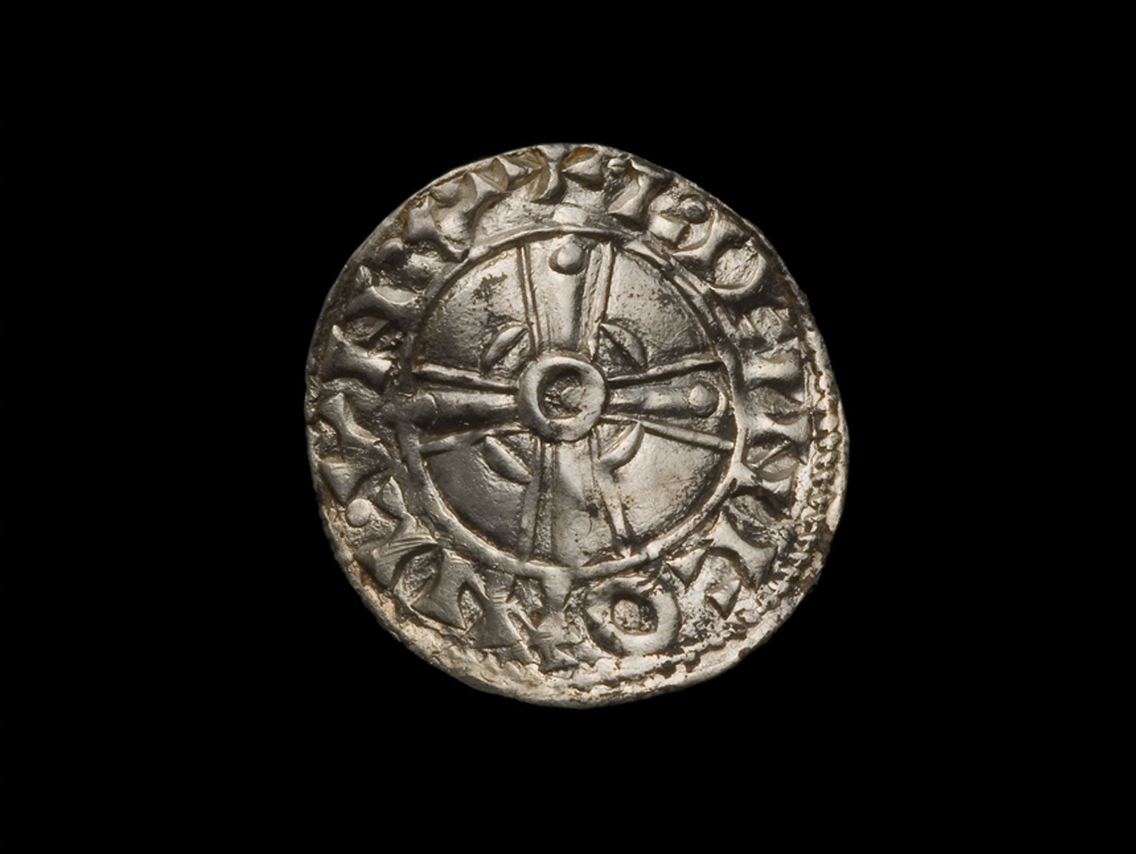 Edward the Confessor, 'Expanding Cross'; London, Lifing