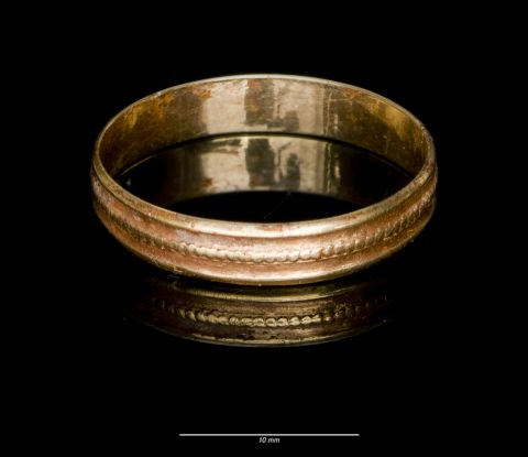 Decorative ring from Holt