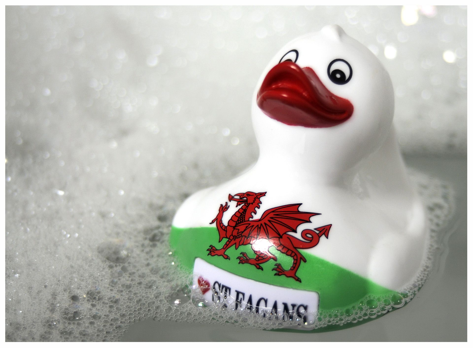 9b8153cad154 St Fagans Rubber Duck. £5. Availability Sorry