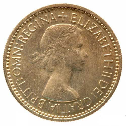 A shilling from the Museum's Collections.