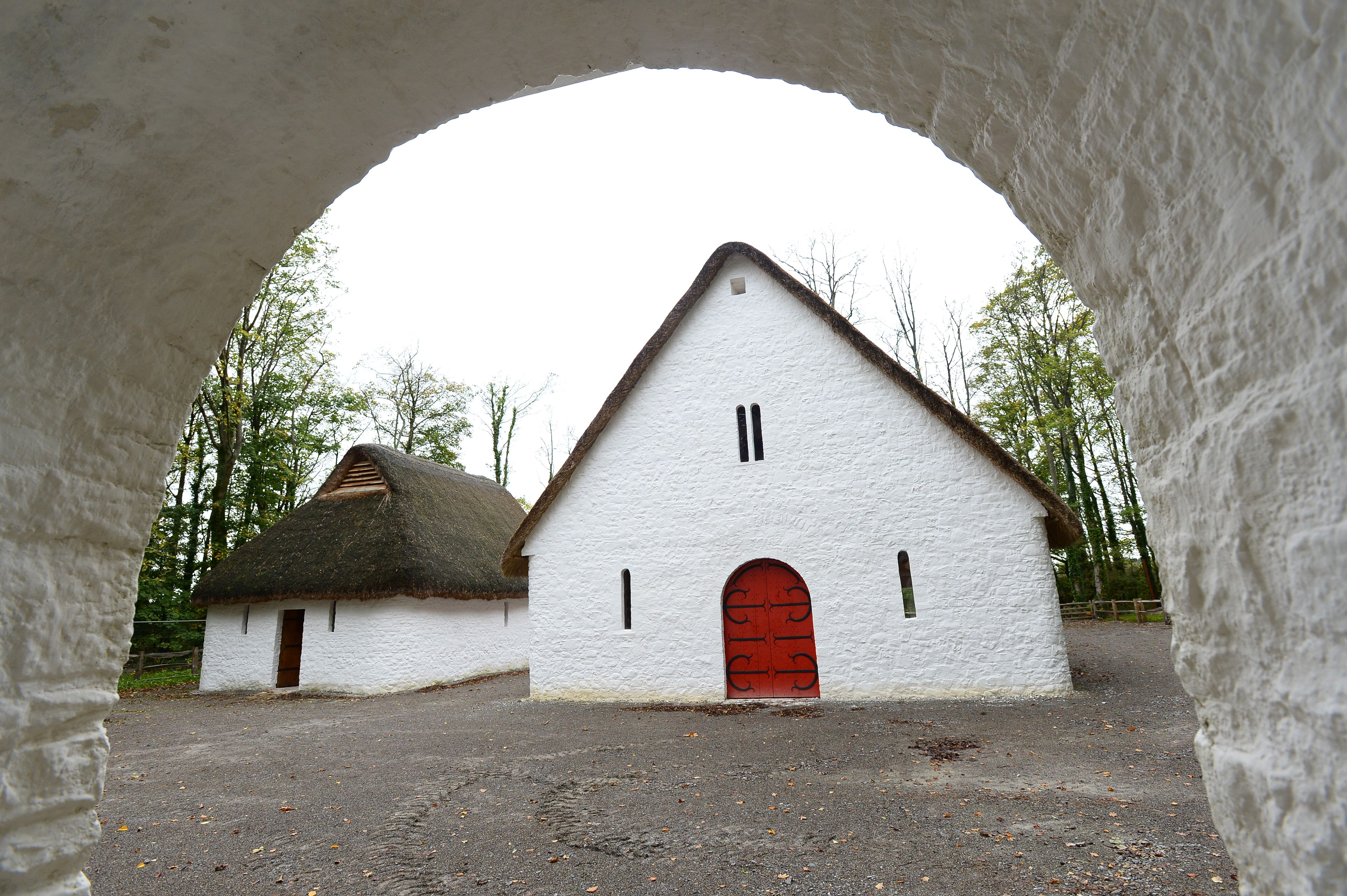 St Fagans National Museum of History | National Museum Wales