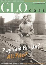 Glo - Foreign workers in the Welsh Coalfields - pdf dowload