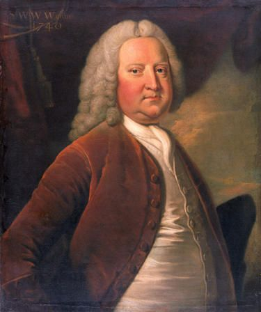 Sir Watkin Williams Wynn (1693-1749)
