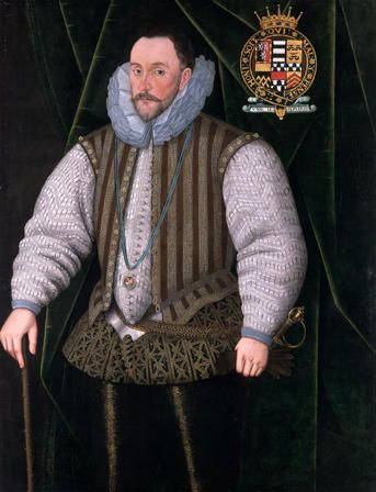 Henry Herbert, 2nd Earl of Pembroke (d.1604)