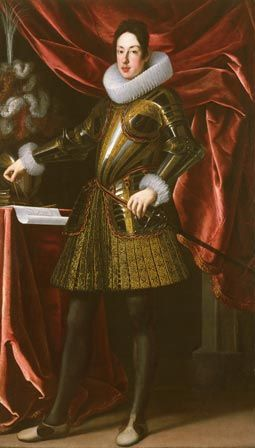 Grand Duke Ferdinand II of Tuscany (1610-1670)