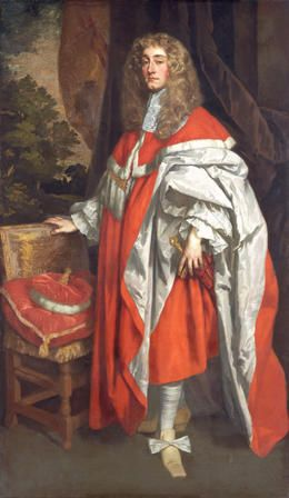 Horatio, 1st Viscount Townsend (1630-1687)