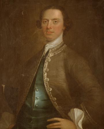 William Vaughan (d.1775)
