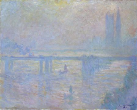 Image result for cardiff museum Monets