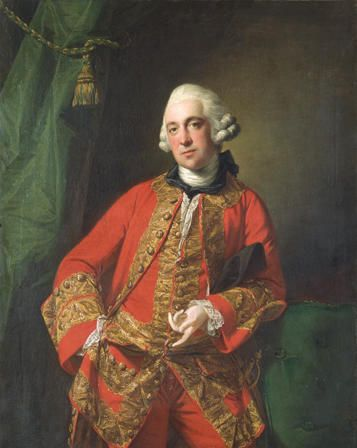 Richard Myddelton (1726-1795)