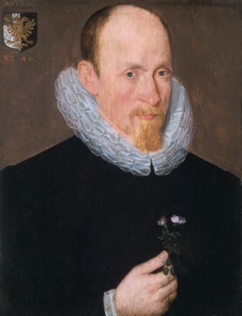 Godfrey Goodman of Ruthin (1583-1656)