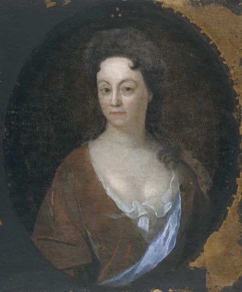 Margaret, Lady Owen (b. 1663)