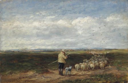 The Shepherd: Return of the Flock