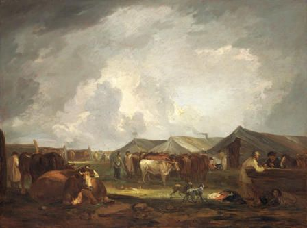 The Cattle Fair