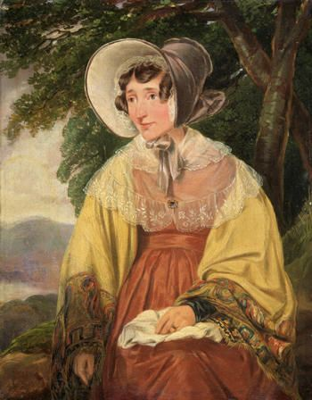 Charlotte Williams-Wynn (1807-1869)