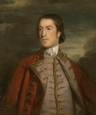 Thomas Moreton Reynolds, 2nd Lord Ducie of Tortworth (1733-1785)