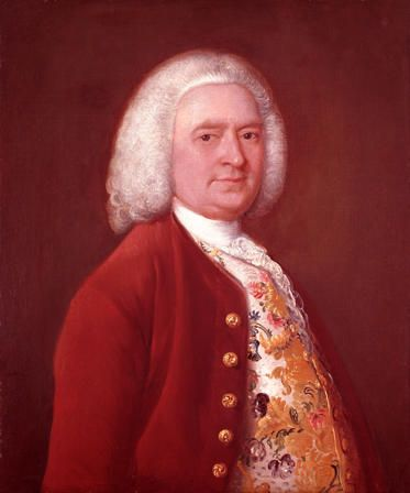 Sir Richard Lloyd (1696-1761)