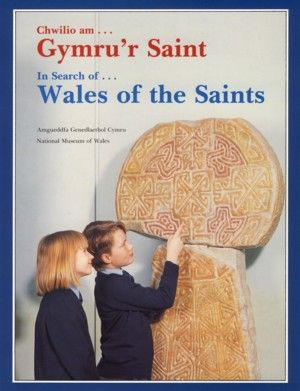 In Search of... Wales of the Saints