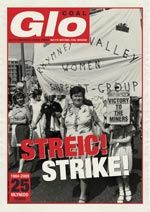 GLO - The Miners strike of 1984