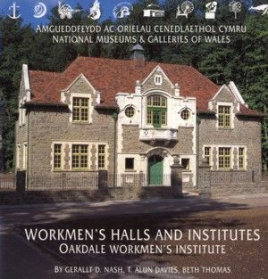 Workmen's Halls and Institutes