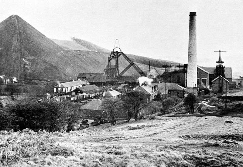 Lady Windsor Colliery